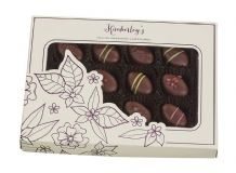 Kimberley's Fruit Creams Gift Box 115g
